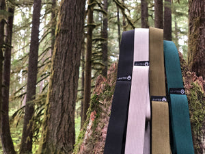 Nylon Straps for Vanshelf (6 colors).