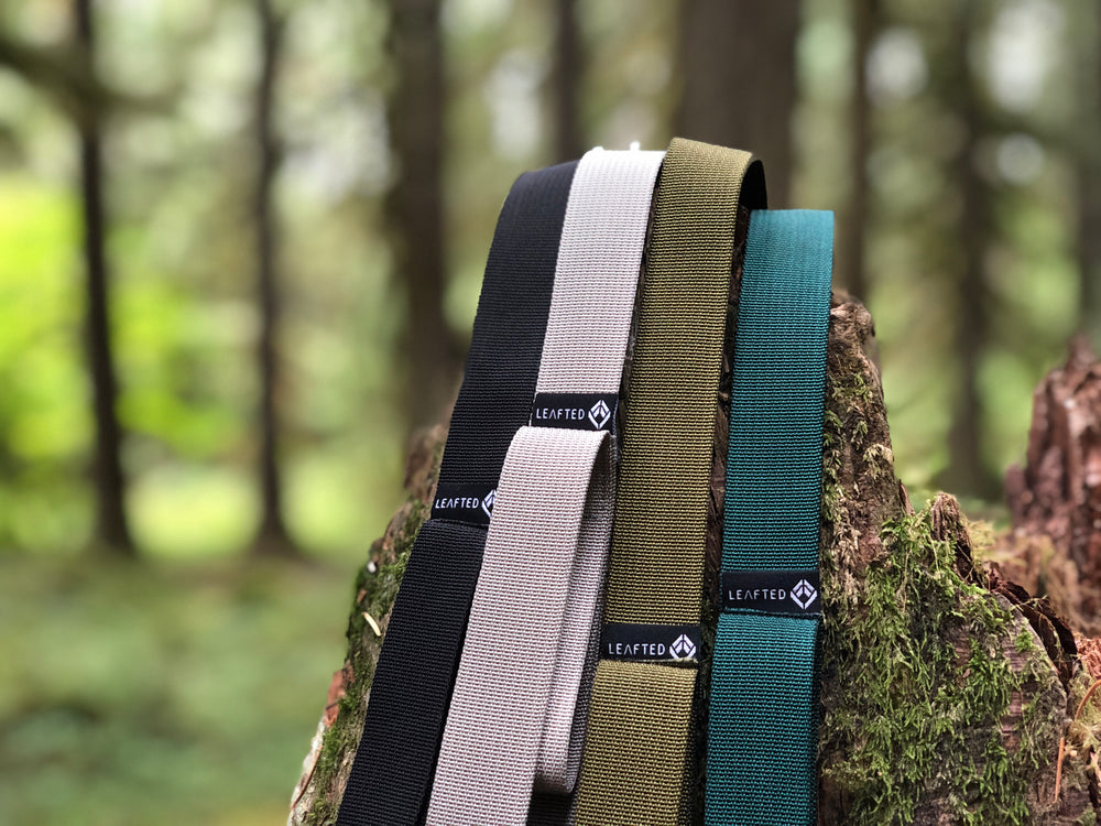 Nylon Straps for Vanshelf (long and short)