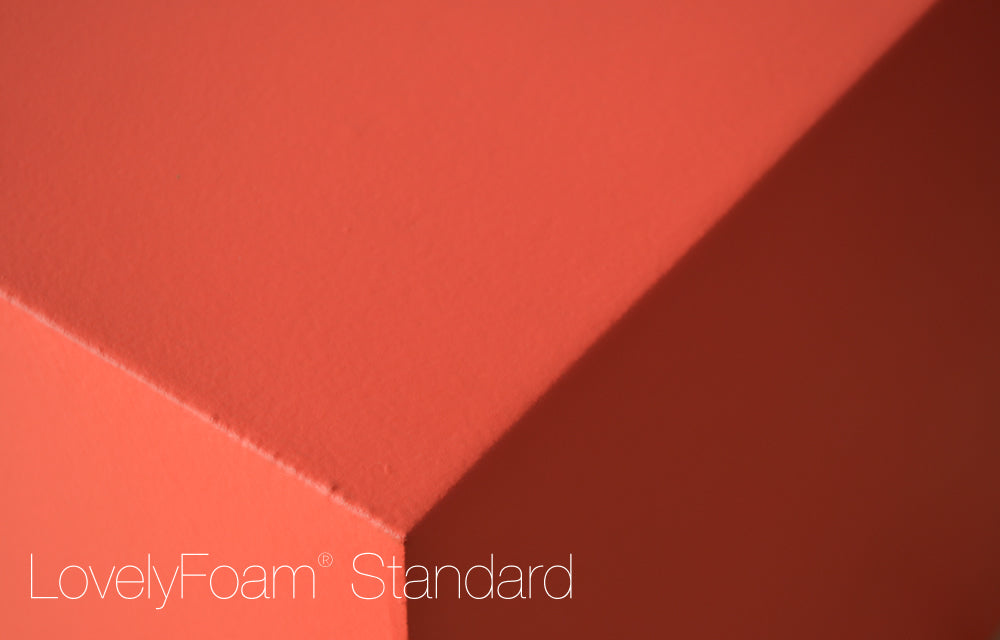 Lovely Foam* Standard
