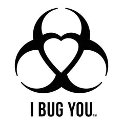 The Love Bug Temporary Tattoo
