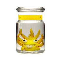 The Happy Bug - the happy good virus. I bug you. collectables.