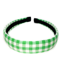 Alice Bands - Gingham