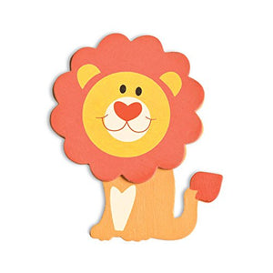 Pole Pals Lion
