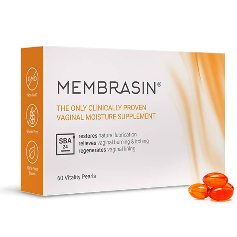 Membrasin® for Vaginal Dryness