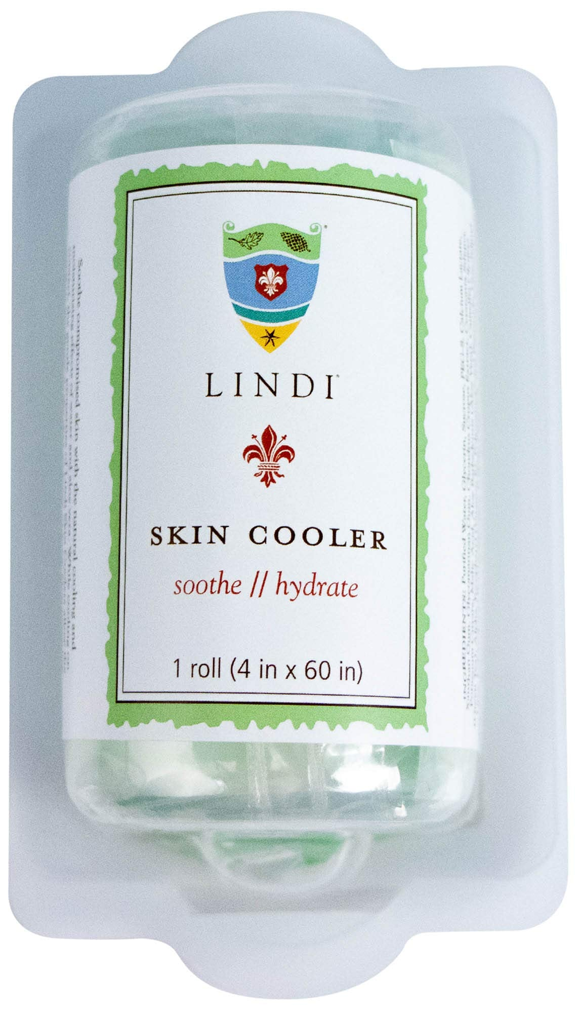 Lindi Skin Cooler Roll