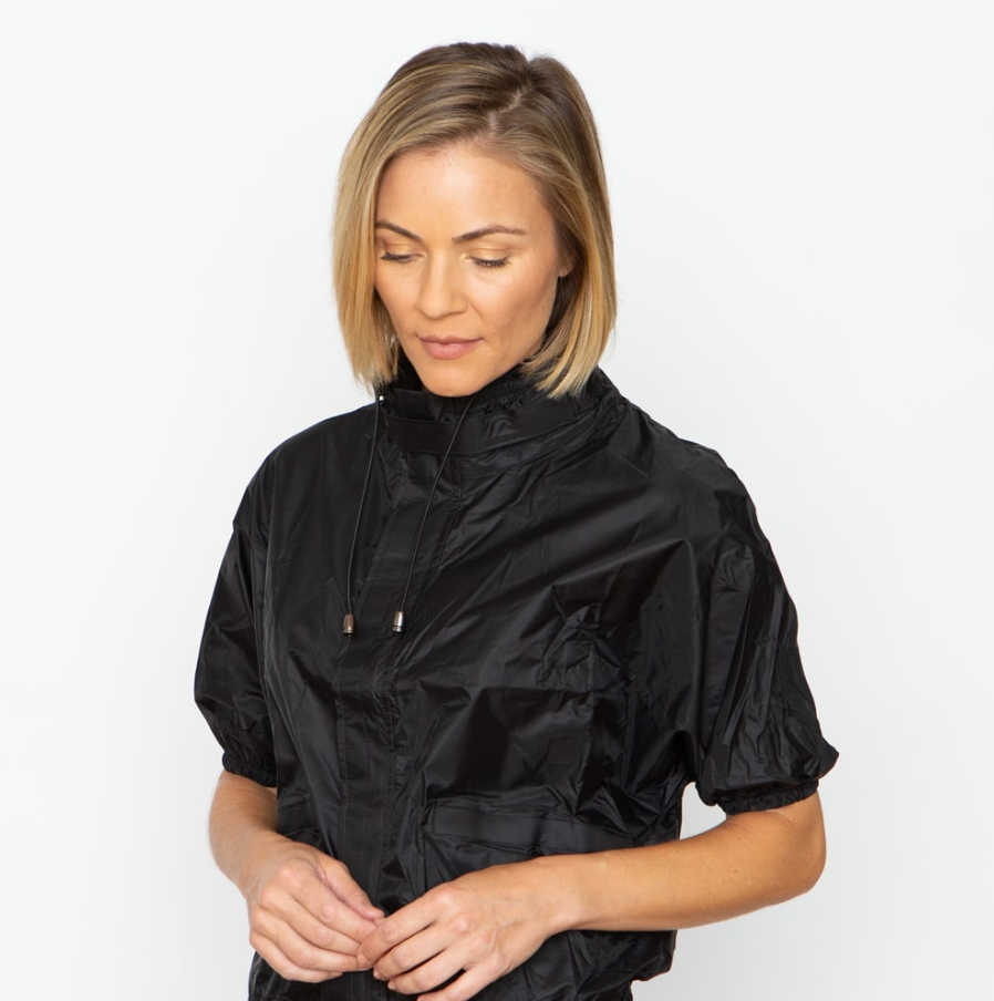 The Shower Shirt® – Surgery Wound Protection
