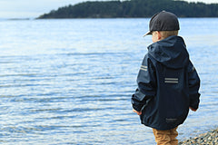 Puddlegear Waterproof Jackets