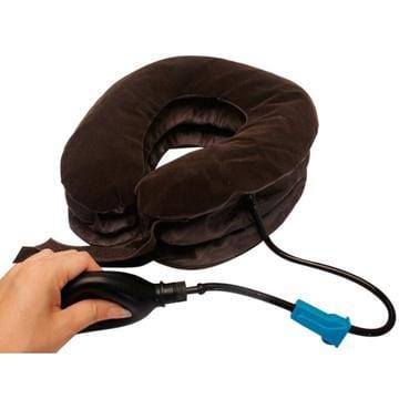 AIR NECK THERAPY MASSAGE INFLATABLE