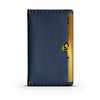 card case #1 / navy blue