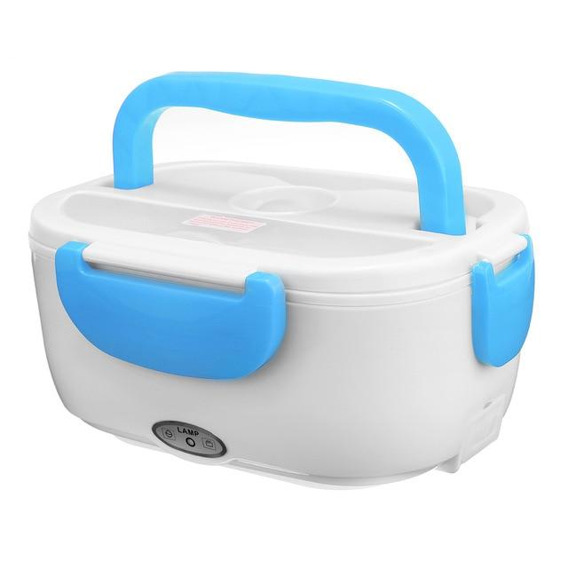 Portable Self-Heating Lunchbox