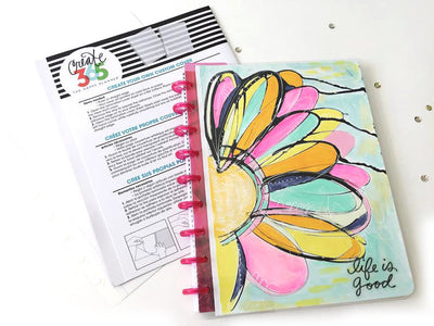 DIY Custom Happy Planner™ Covers | Make Your Own Planner Cover
