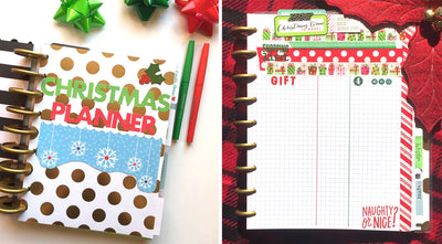 The Happy Planner™ | Christmas Planners