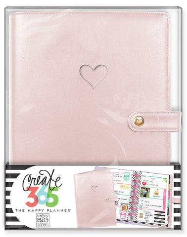 MINI HAPPY PLANNER® COVERS