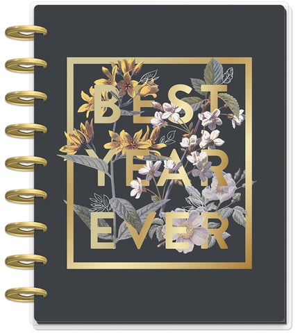 NEW PLANNERS
