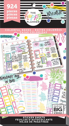 THE HAPPY PLANNER® STICKERS