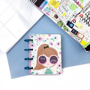 Micro Happy Notes™ - Memo Book - Squad Goals II