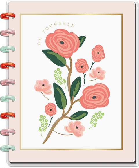 Classic Happy Notes™ -  Pastel Blooms