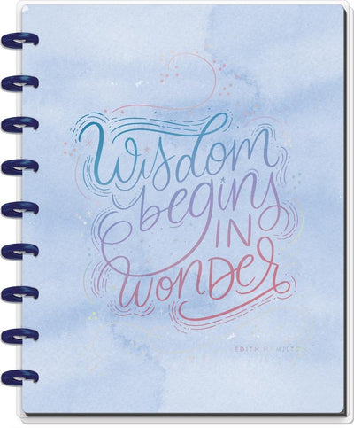 Classic Happy Notes™ -  Wisdom & Wonder