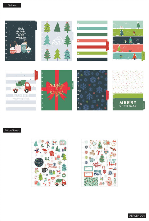 Merry & Bright Christmas Classic Extension Pack
