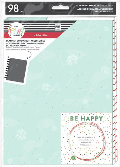 Winter Fun Classic Planner Companion