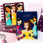 Disney © Princess New Adventures Classic Planner Companion