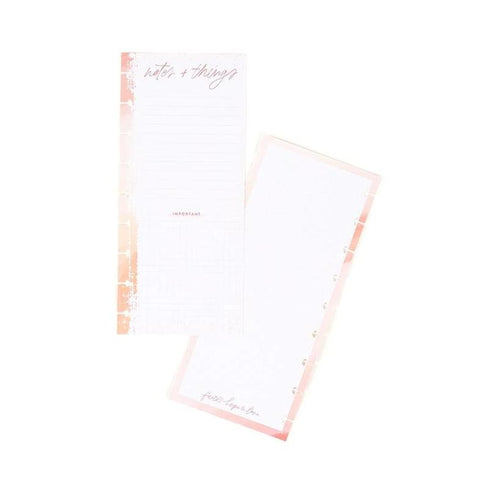 Notes And Things Skinny Classic Filler Paper
