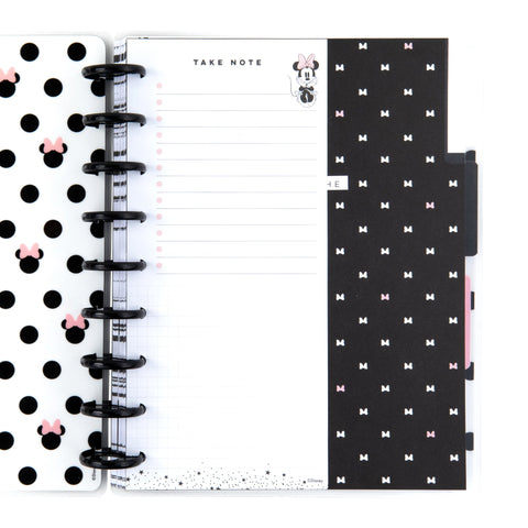 Mickey and Minnie Create Magic Skinny Classic Filler Paper