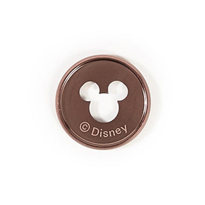 Disney © Mickey Mouse Medium Metal Disc Set – Metallic