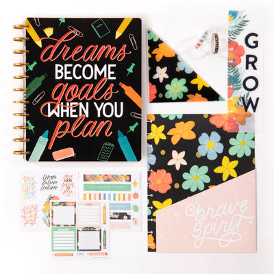 BIG Teacher Box Kit - Dreams and Goals - 12 Months