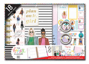 Classic Box Kit Happy Planner® - RongRong Plan It