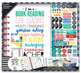 The Happy Planner® Box Kit - BIG Teacher Edition - I am a Teacher