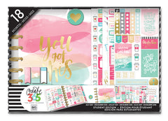 2017 - 2018 The Happy Planner® Box Kit - CLASSIC Student Edition - You Got This