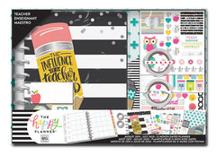 Classic Box Kit - Teacher - Never Be Erased - 12 Months (2019-2020)