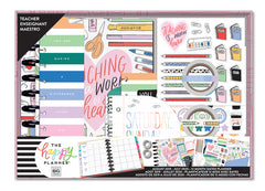 Classic Teacher Box Kit - Work of Heart - 12 Month (2019-2020)