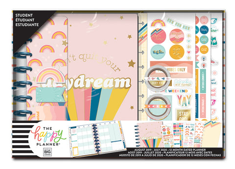 Classic Student Box Kit - Don't Quit Your Daydream - 12 Months (2019-2020)