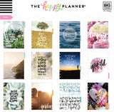 The Happy Planner® 12 Month Box Kit - Classic - Best Days