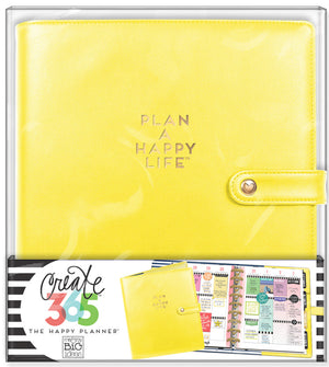 Deluxe Cover - Sunshine Yellow - CLASSIC