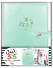 Deluxe Cover - Mint - MINI
