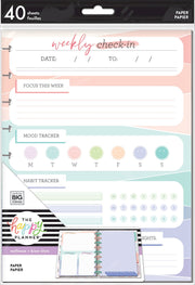 Wellness Mood Tracker - Classic