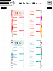 Classic Half Sheet Note Paper - Super Mom