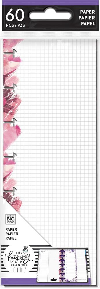 Mini Half Sheet Note Paper - Stargazer