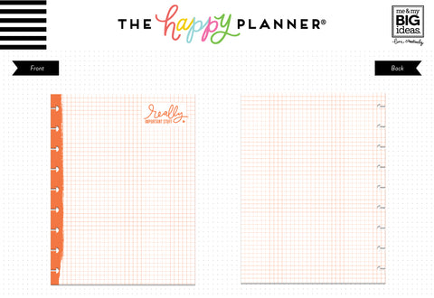 Neon Forever Busy Fill Paper - Classic