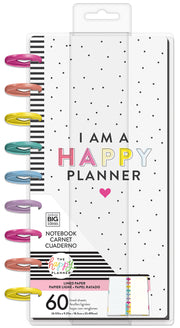 Skinny Classic Happy Notes™ - I Am A Happy Planner