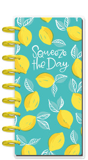 Skinny Classic Happy Notes™ - Squeeze The Day