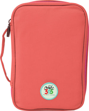 The Happy Planner® Pen Case - Salmon