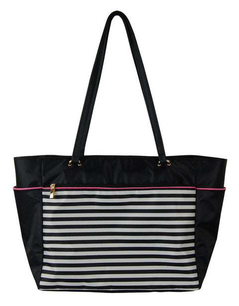 The Happy Planner® Tote - Salmon