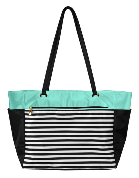 The Happy Planner® Tote - Mint