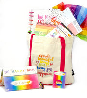 Be Happy Box - Amy Tangerine®