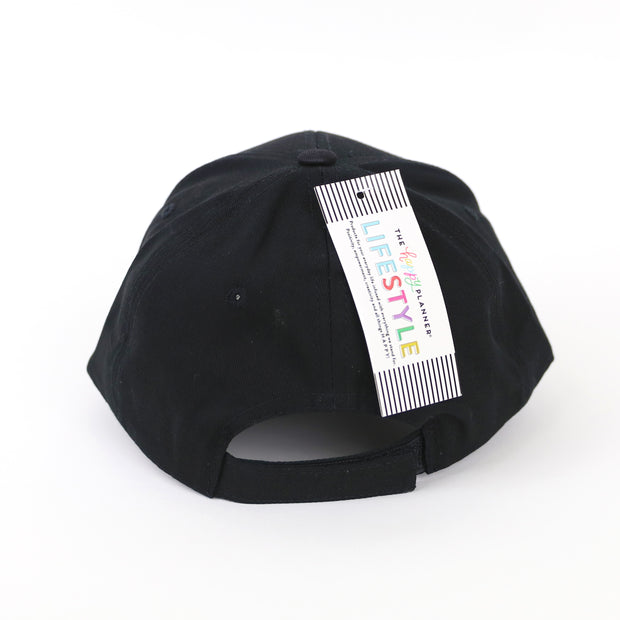 Live Creatively Hat