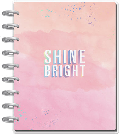 Classic Guided Journal - Shine Bright